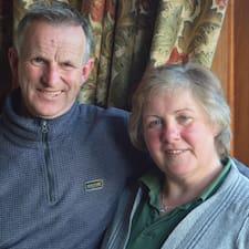 David & Jane Brugerprofil