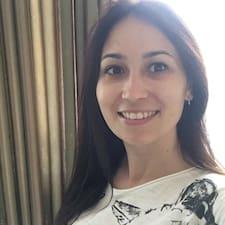 Profil Pengguna Айгуль