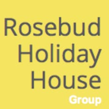Rosebud Holiday House Group Brugerprofil