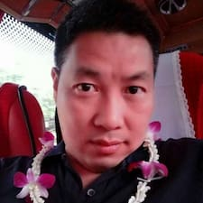 Profil korisnika 毅