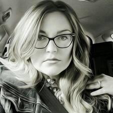 Lea - Uživatelský profil