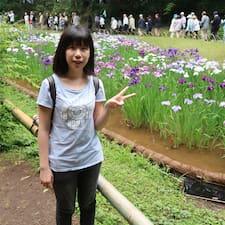 Nutzerprofil von Ying-Ching