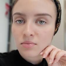 Profilo utente di Samia