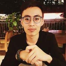 Lǐ Fēng Kullanıcı Profili
