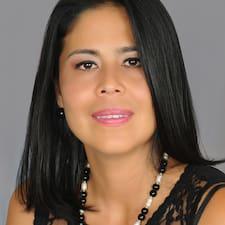 Profil Pengguna Luz Alejandra
