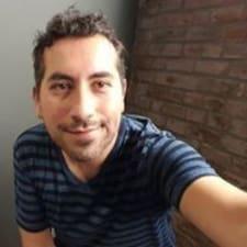 Claudio Hans User Profile