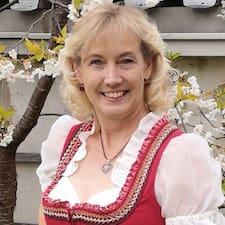 Anneliese Brugerprofil