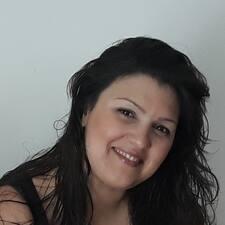 Nassera Brugerprofil