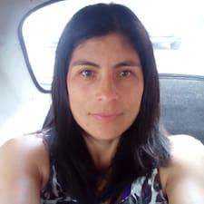 Profil utilisateur de Reyna
