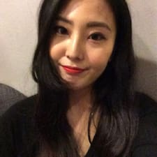 Profil utilisateur de 지현