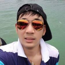 Profil Pengguna Noppachai