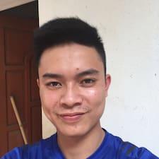 Perfil do utilizador de Phu Ân
