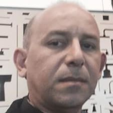 Profil utilisateur de Antônio César