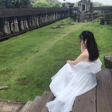 Profil utilisateur de 康粤