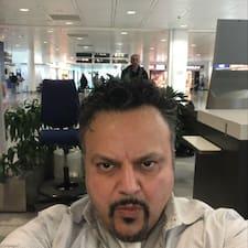 Rajvinder User Profile