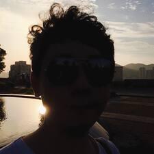 Profilo utente di Yu Wei