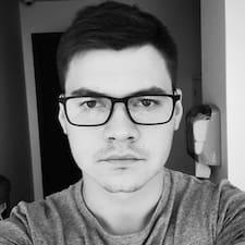 Profil Pengguna Gicu