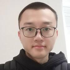 Profil Pengguna 俊宇