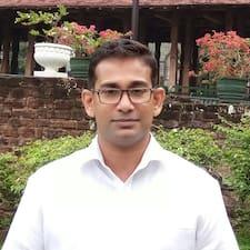 Perfil de usuario de Buddhi