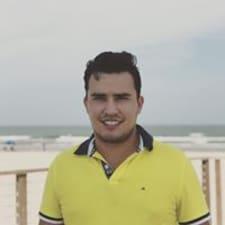 Profil utilisateur de José Carlos
