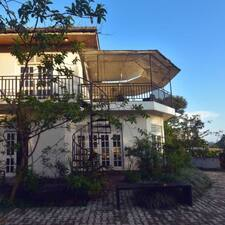 Gebruikersprofiel Maya Residence, Kandy Sri Lanka