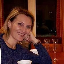 Laura Mihaela User Profile