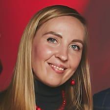 Юлия (Yuliya) Kullanıcı Profili