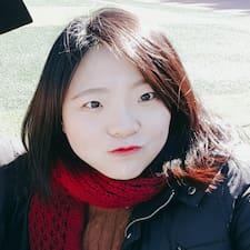 โพรไฟล์ผู้ใช้ Eunha