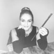 Sasha - Uživatelský profil