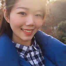 Profil utilisateur de 伟亚