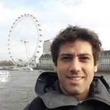 Marcos Daniel User Profile