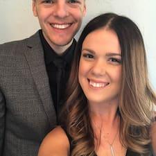 Hannah & Grant User Profile