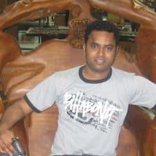 Ram Mohan Rao Brugerprofil