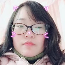 Profil utilisateur de 冉妈