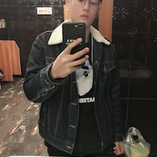 Profil utilisateur de 大熊