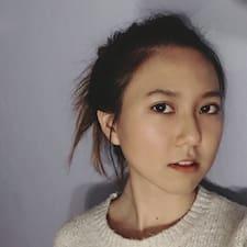 Jie - Uživatelský profil