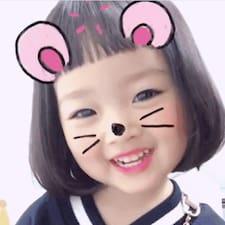 艺萱 User Profile