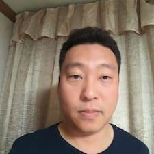 Nutzerprofil von 기남