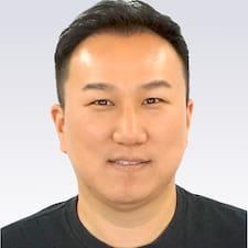 Seokhoon Kullanıcı Profili