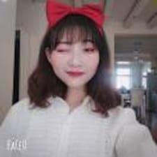 紫辰 felhasználói profilja