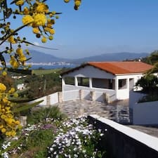 Villa Ambrosino User Profile