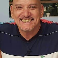 Agustín Brukerprofil