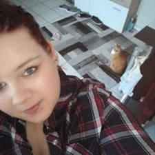 Jenna-Christine User Profile