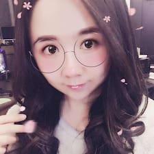 Profil utilisateur de 艺梅