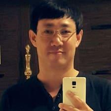 진복 felhasználói profilja