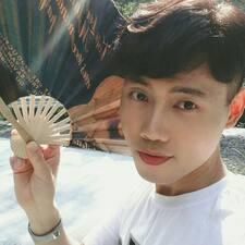 Nutzerprofil von Bingyi