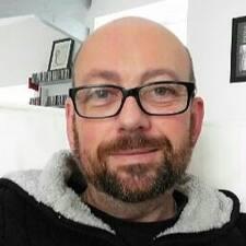 Profil korisnika Frèd