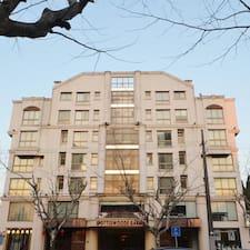 雯 Brugerprofil