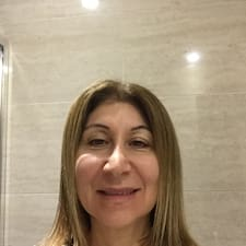 Nerina User Profile