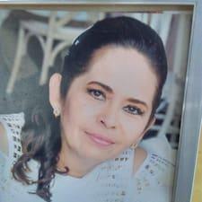 Rosario De Las Mercedes er ofurgestgjafi.